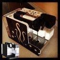 Cafetera personalizada