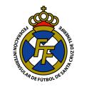 Logo de la Federación Interinsular de Fútbol de Santa Cruz de Tenerife