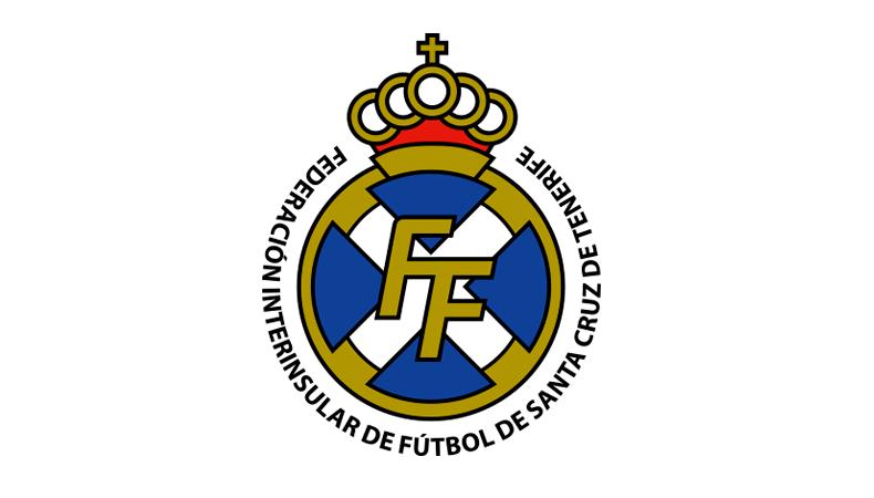 Logo para la Federación Tinerfeña de Fútbol