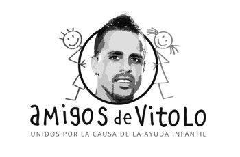 Logo Amigos de Vitolo