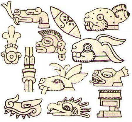 Logotipos de la edad antigua