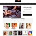 Página web de Kriola Collection
